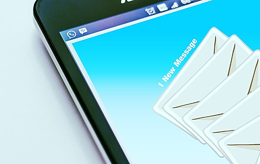 Refining email abilities