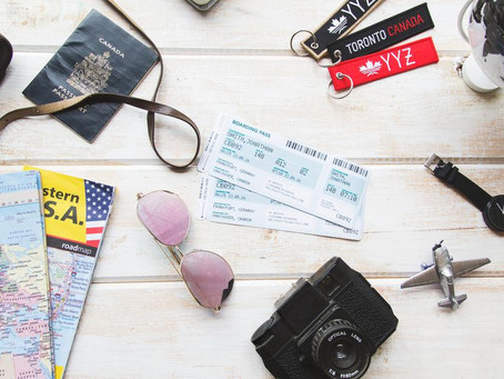 Five Innovative Business Travel Trends to Watch in 2019