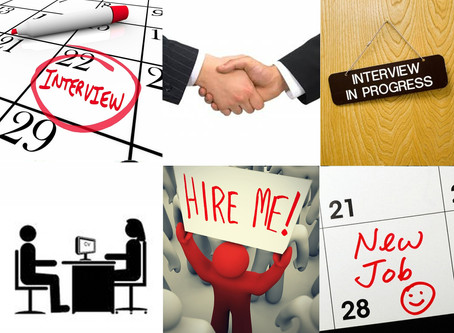 Interviewing Your Future Employer: a Crucial Guide for Assistants