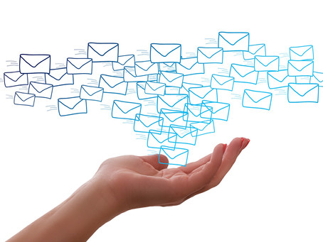 Managing Your Executive's Email: Effective Offense and Defense Strategies