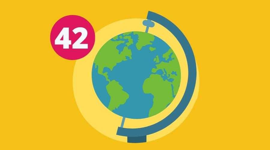 42 remote team-building activities