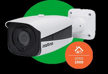 A importância das câmeras de vigilância