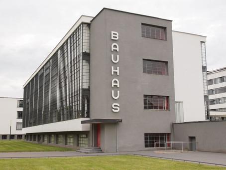 Escola de Bauhaus