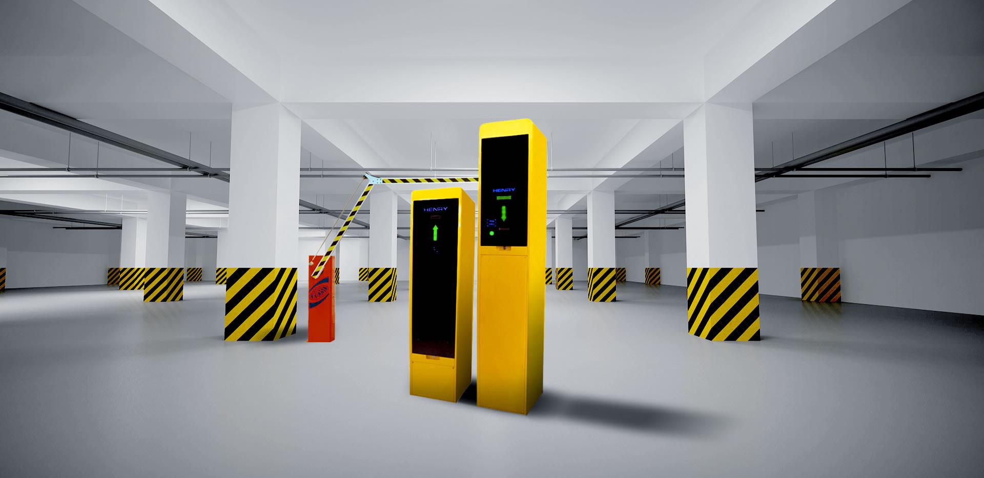 controle de acesso de estacionamento (4)