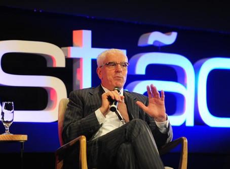 """O design é uma ferramenta valiosa para os negócios"""", avalia Silvio Angori na Expogestão 2019"""