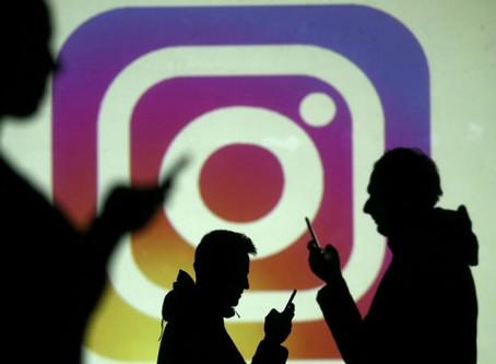 Facebook pretende criar anúncios baseados em dados de localização do Instagram