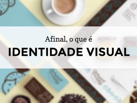 Qual a importância da identidade visual para sua empresa?
