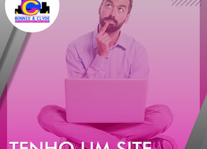 Tenho um site, mas e agora?