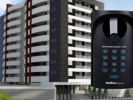 Sistemas de segurança para condomínios