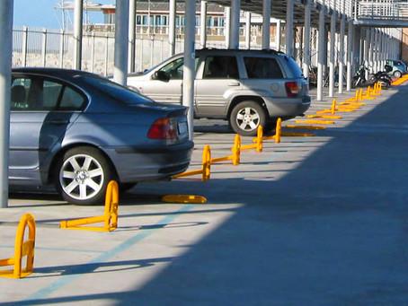 Você já possui um controle do seu estacionamento?