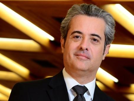 Roberto Gnypek deixa o McDonald's