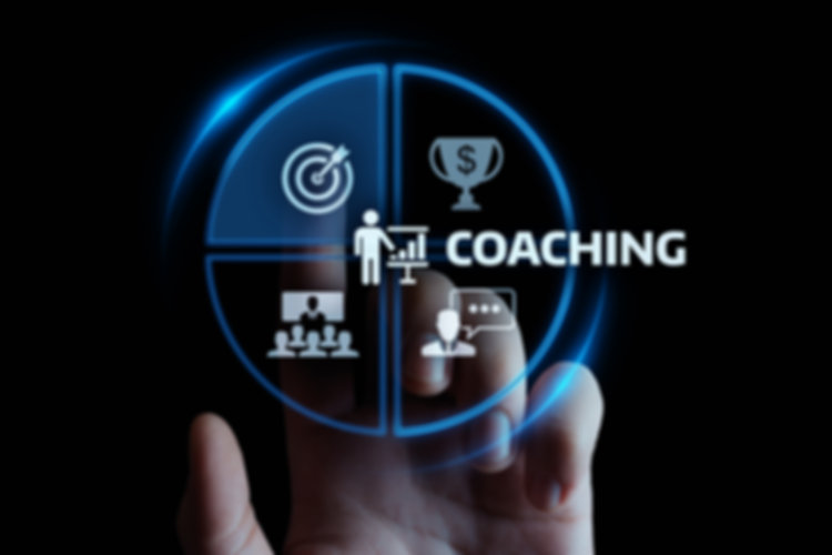 Coaching Mentoring Education Business Tr