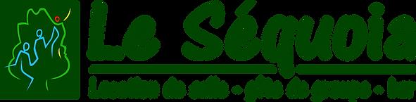 Logo Le Séquoia Confolent