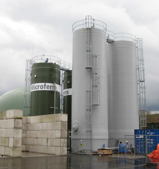 Twence-Microferm-GFT-Biogas