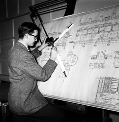 Stork Tekenkamer 1956-1958