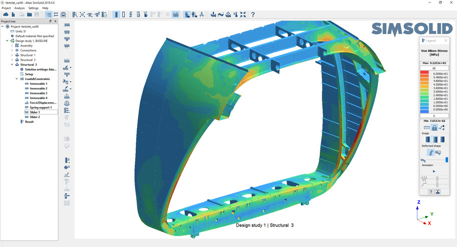SimSolid-image-helicopter-structure-detailed-FEA