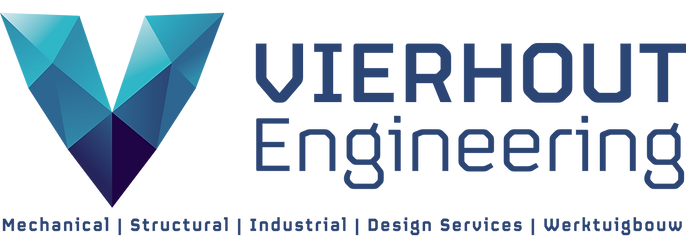 Logo-Vierhout Engineering