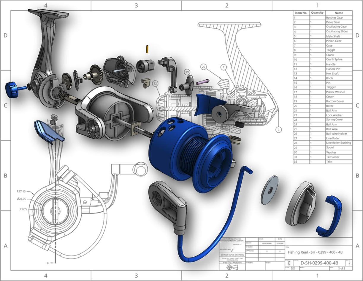 CAD 2D / 3D  Onshape