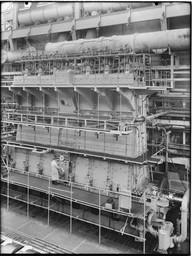 Stork Dieselmotoren Motortype H.O.T.L.O