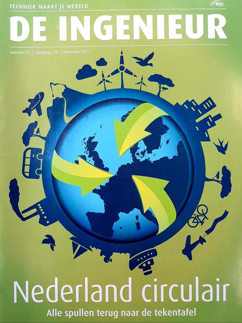 Circulaire economie - duurzaamheid
