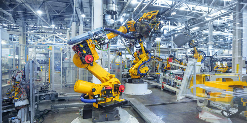 Robotizing tools
