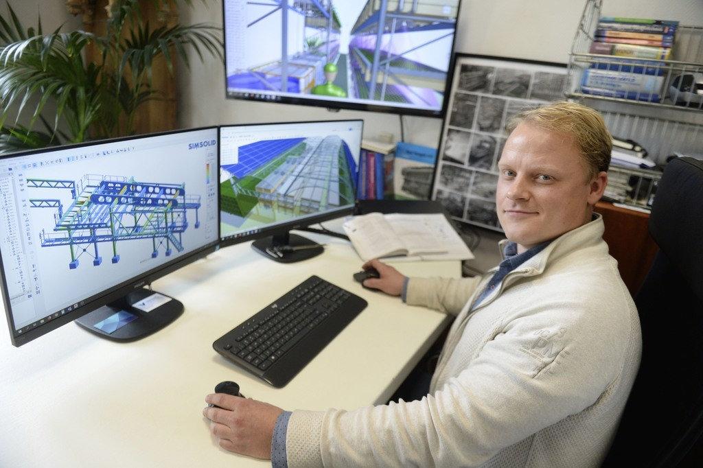Evert Vierhout - Vierhout Engineering