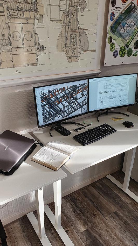 Vierhout Engineering - Werktuigbouw- Beursstraat Hengelo office