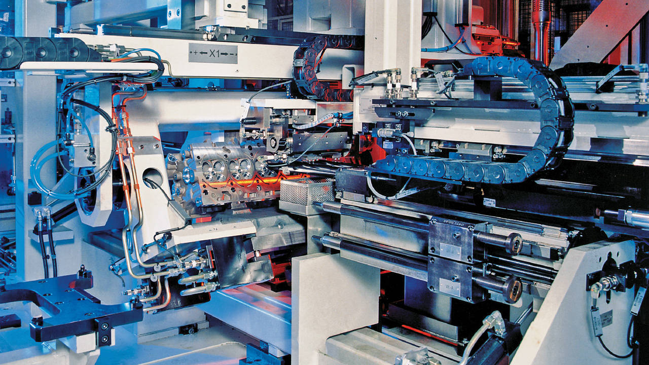 Machinebouw Mechanical