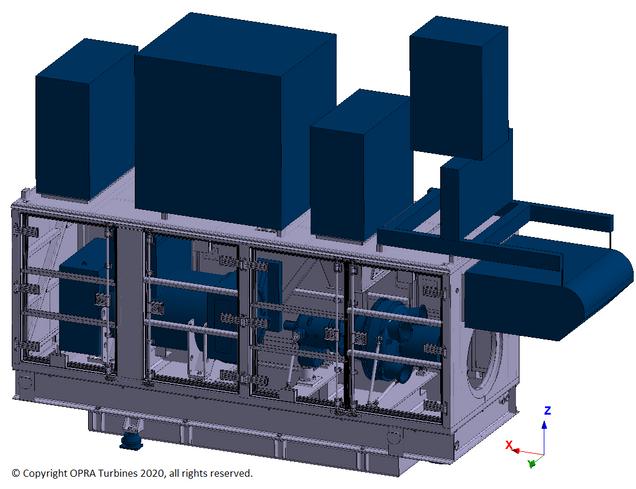 Machinebouw - Structural Mechanical Analysis FEA FEM C
