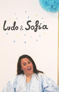 Ludo y Sofía, multiespacio family friendly con personal cualificado para el cuidado y entretenimiento de pequeños y mayores