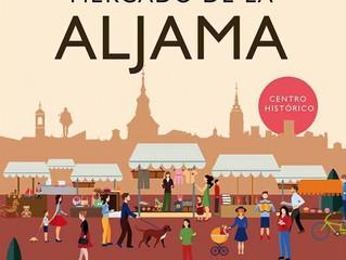 Empieza el Mercado de la Aljama