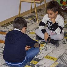 Juegos tradicionales, manualidades de Pascua, de Navidad, etc. para favorecer el aprendizaje lúdico y la conciliación familiar-laboral