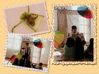 El pasado domingo celebramos el Día del Padre con TotemCamp