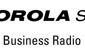 Motorola Two-Way Business Radios and Accessories now available