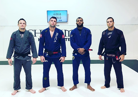 Training with the Best