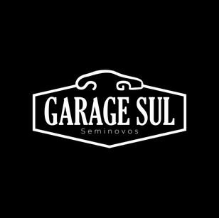 Identidade Visual Garage Sul