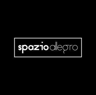 Identidade Visual Spazio Allegro