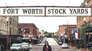 Fort Worth: a cidade do cowboy americano