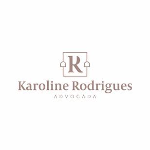Identidade Visual | Karoline Rodrigues