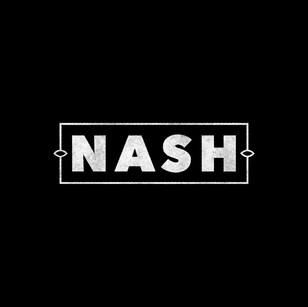 Identidade Visual Nash