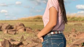 Diferentes tipos de Jeans para montar