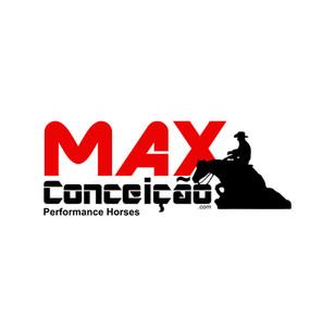 Identidade Visual Max Conceição