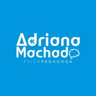 Identidade Visual Adriana Machado