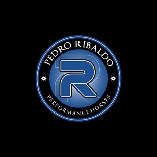 Redesign Identidade Visual Pedro Ribaldo