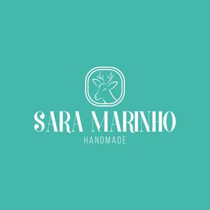 Identidade Visual Sara Marinho
