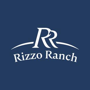 Identidade Visual Rizzo Ranch