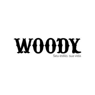 Identidade Visual Woody