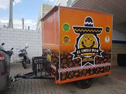 Trailer Food Truck Loja do Trailer