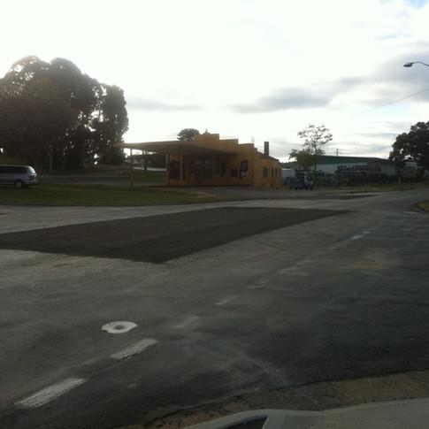 Road Repairs Yass