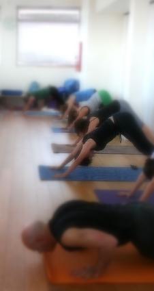 Moksam yoga, Mysore, Ashtanga Yoga